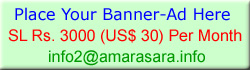 Place Your Banner-Ad Here - Rs. 3000 per month